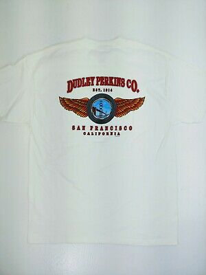 $ CDN35.99 • Buy Harley Davidson Motorcycles T-shirt San Francisco California 1999 Two Sided VTG