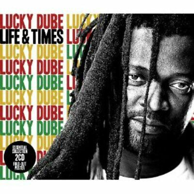 £6.21 • Buy Lucky Dube - Life And Times [CD]