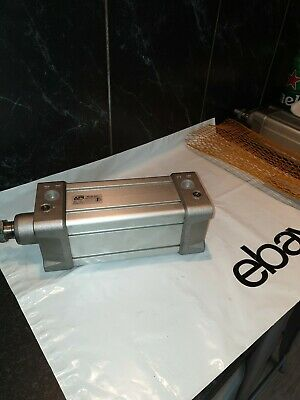 Api Pneumatic Cylinder 80/100 Anc Unused Surplus Stock • 90£