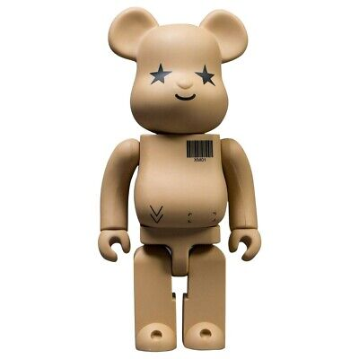 $120 • Buy Medicom Toy BE@RBRICK Amazon.co.jp 400% Bearbrick Japan