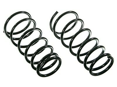 $77.95 • Buy 80555 MOOG Coil Spring Set Rear Constant Rate 331 For Altima Maxima