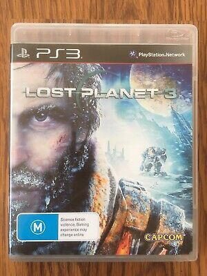 AU29.95 • Buy Lost Planet 3 (Sony PlayStation 3, PS3)