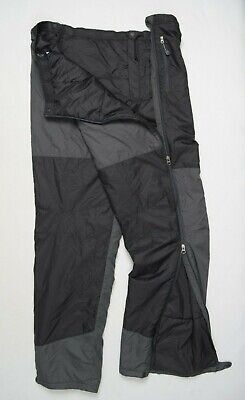 MONT BELL Mens Pants Down Trousers M Thermawrap Insulated TEC Pant Outdoor MINT • 79.90£