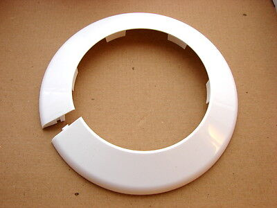 Talon 110mm Plastic White Collar For 110mm Soil / Toilet / Bathroom / WC Pipes • 4.90£