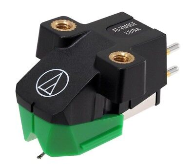 Audio Technica AT-VM95E MM Cartridge Elliptical Stylus - And Read The Review  • 49.99£