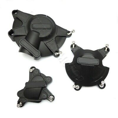 AU182.73 • Buy Engine Casing Cover Protection Set For YAMAHA R1 2009-2014 PE