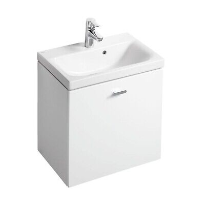 Ideal Standard Concept Space Wall Hung Vanity Unit With Basin 550mm Wide - Gloss • 537.95£