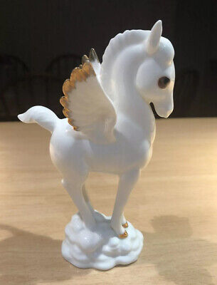 Royal Osborne Flying Horse (pegasus) Bone China • 4.70£
