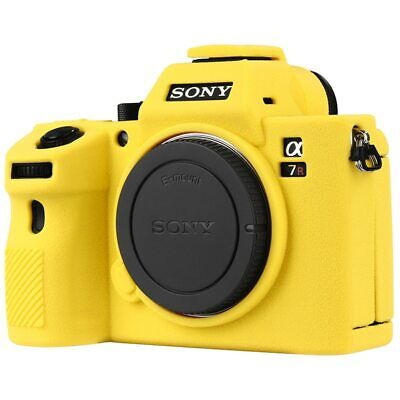 $ CDN21 • Buy Camera Cover Case For Sony A7II A7R2 A7M2 A7S2 A7III A7R3 A7M3 A9 A7R4 Pro Cover