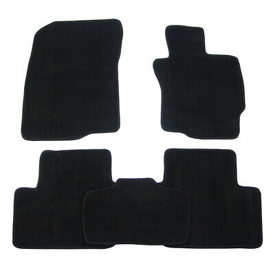 AU54.99 • Buy For Mitsubishi Outlander 2012 To 2018 Tailored Carpet Car Floor Mats Front Rear