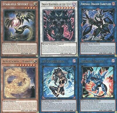 Yugioh Chaos Impact Single Cards - Choose From All Cards! 1st Edition • 0.99£