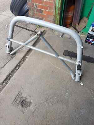 $ CDN865.69 • Buy Lotus Exige/Elise S1 Front And Rear Roll Bars Cage **RACE**