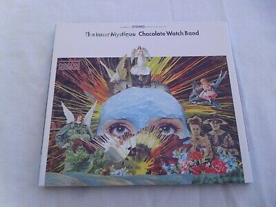 Chocolate Watch Band / The Inner Mystique / Sundazed Records   • 4.99£