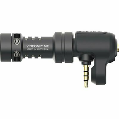 RØDE Microphones VideoMic Me Directional Microphone For Smart Phones • 65.99£