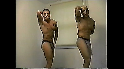 $17 • Buy Wrestling Video Dvd Submission Pro Style Rare Matches DAK Mat Men Gear Trunks