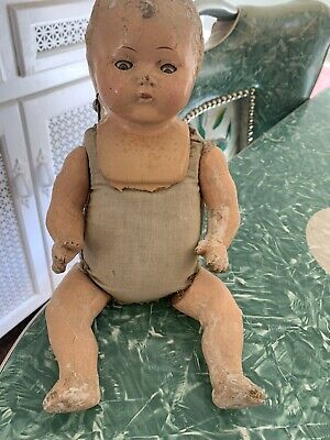 $38 • Buy Antique Composition Doll
