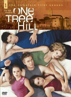 One Tree Hill Complete First Season One Series 1 6 Disc Box Set Warner Dvd L New • 3.99£