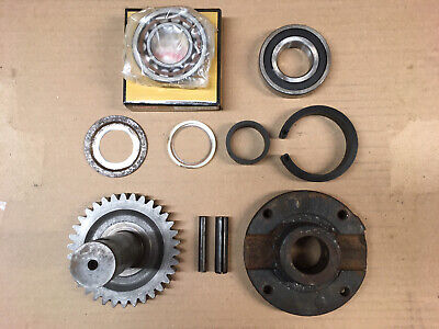 $259.50 • Buy 34 Tooth Disc Drive Gear Assembly For Vicon CM167 CM217 & CM247 Disc Mowers