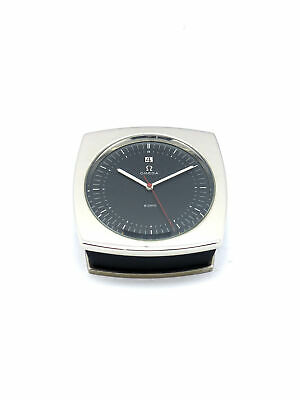 £1024.14 • Buy Omega Table Clock With 8 Day  Movement 60's