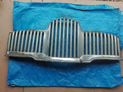 AU1500 • Buy FX 48 215 Holden Grille (not FJ)