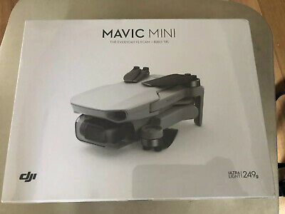 AU465 • Buy DJI Mavic Mini Drone **Brand New Sealed**