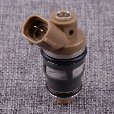 AU39.12 • Buy Decor Fuel Injector Fit For Toyota Corolla Camry Turbo Levin 4AGE 23250-16140