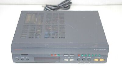 $65.95 • Buy Vintage Nakamichi Compact Receiver 1 Tuner MADE IN JAPAN