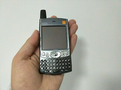 £29.99 • Buy Palm Treo 600 PDA Mobile Phone QWERTY Keyboard UNTESTED, Rare Collectors Item
