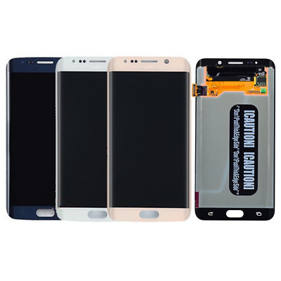 $ CDN53.62 • Buy D LCD Display Touch Screen Digitizer For Samsung Galaxy S6 Edge Plus G928A SBI