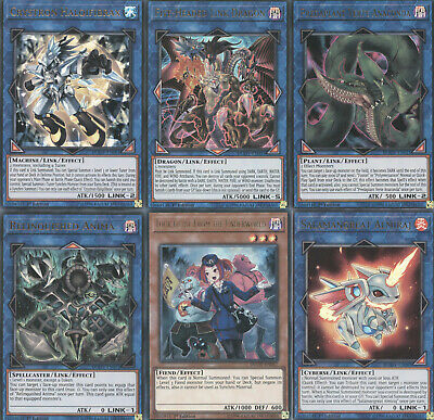 Yugioh Duel Overload Single Cards - Choose From All Cards! • 2.95£
