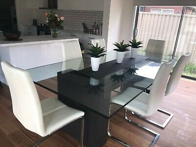AU149 • Buy Modern Dining Table And Chairs