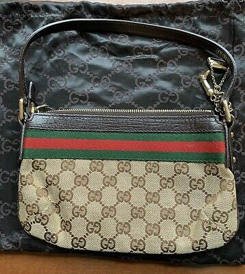 AU205.50 • Buy Gucci Bag - Made In Italy
