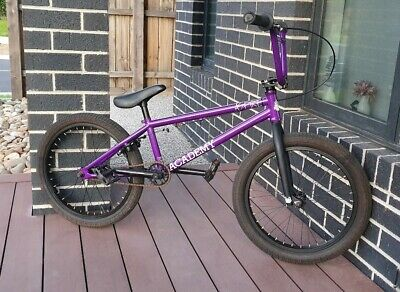 AU250 • Buy Academy Aspire Bmx Bike Bicycle