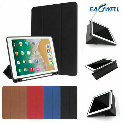 AU22.99 • Buy AU For IPad Pro 10.5 2017 Smart Folio Case Stand Flip Cover WITH Pencil Holder