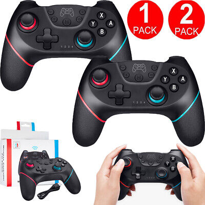 $38.59 • Buy For Nintendo Switch NS Console Wireless Pro Gamepad Joypad Remote Controller USA