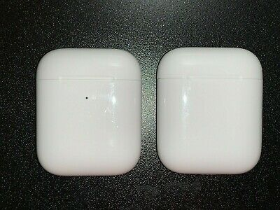 $ CDN30.21 • Buy Apple AirPods Charging Case Replacement Only - 1st Or 2nd Generation A1602 -