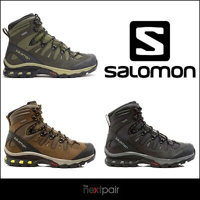 AU369 • Buy Salomon Quest 4D 3 GTX Men's Hiking Boots