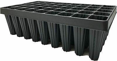 45 Cell Root Trainers With Drainage Holes Supports Cultivation Of New Seedlings • 14.95£