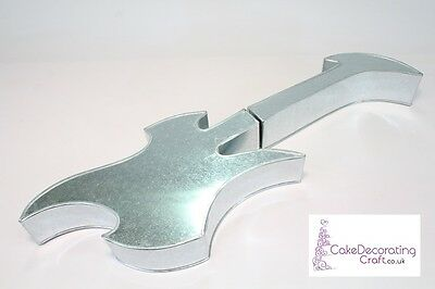 3D Novelty Cake Baking Tins And Pans | Rock Guitar Cake Shape | 3  Deep  • 12.34£