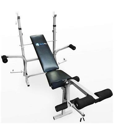 Weights Bench Exercise Workout  • 189£