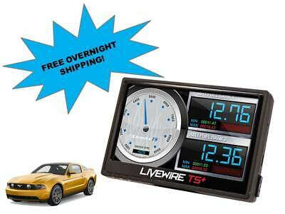 $599 • Buy SCT Livewire TS #5015 Tuner Programmer For 2005 - 2010 Ford Mustang GT 4.6 V8