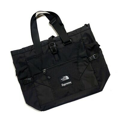 $ CDN280.70 • Buy Supreme North Face Black Tote SS 20 Week 13