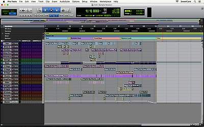 $2.97 • Buy Learn How To Bounce Track In Pro Tools  M-Powered  Session With M Audio Fast Tra