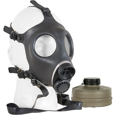 $80 • Buy M-15 Gas Mask - Youth