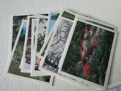 Kelloggs 1988 Gardens To Visit Cards Card Variants (e30) • 1.79£