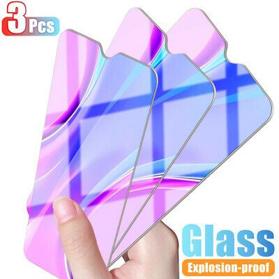 AU3.09 • Buy For Xiaomi Redmi Note 9S 8T 8 Pro 8A Mi 9T Tempered Glass Screen Protector Cover