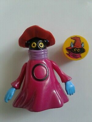 $14.99 • Buy Masters Of The Universe Orko Vintage Figure Mattel He Man And The MOTU