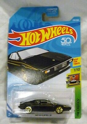 $ CDN7.73 • Buy Lotus Esprit S1 1/64 Die-cast Model Car From HW Exotics By Hot Wheels