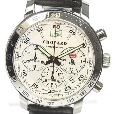 £2001.24 • Buy CHOPARD Mille Miglia Chronograph 16/8932 Automatic Men's Watch(s)_503045