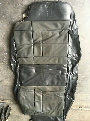 AU350 • Buy Torana Ss Hatchback Coupe Lx Rear Seat Cover Original